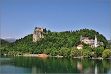 Bled am See
